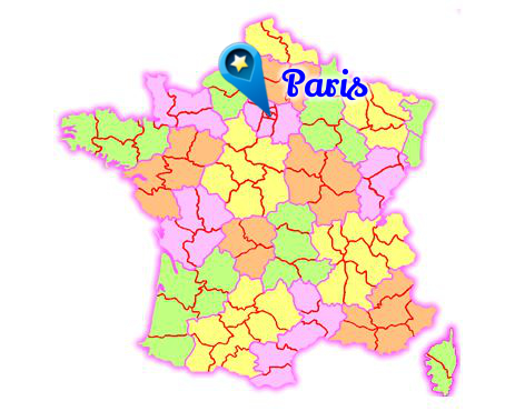 Carte_france_paris